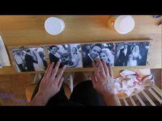 DIY Wood Photo Transfers - YouTube