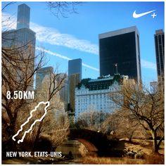 New York, Run Around, Great Places, Skyscraper, Multi Story Building, Around The Worlds, New York City, Nyc