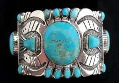 US $379.99 New without tags in Jewelry & Watches, Ethnic, Regional & Tribal, Native American