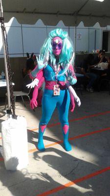 Alexandrite steven universe cosplay
