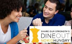 Healthy Dining Finder - Do Good While You Lose Weight