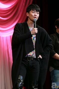 Jun Fukuyama, Jun Jun, Holy Family, Bump, Japanese, Chicken, Random, Style, Fashion