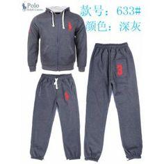 Polo Ralph Lauren Mens Hoodies BLS3831325