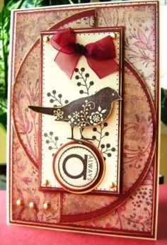 Always, Love, Bird