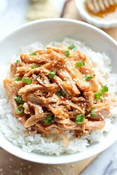 24 Dump Dinners You Can Make In A Crock Pot