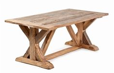 Monastery table made of oak made to measure Versailles 200x100x78 €1480 + €98
