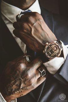 gentlemansessentials: Tic Tac Gentleman's Essentials
