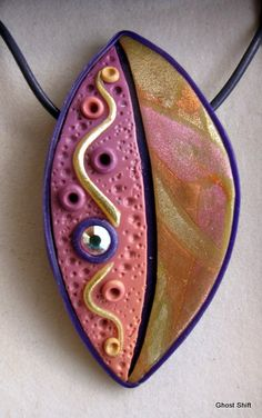 Pendant, via Flickr.