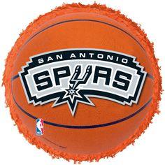 San Antonio Spurs Pinata $18.29