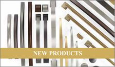 New Products- Amerock is one of America's oldest manufacturers of decorative cabinet hardware, knobs, pulls, grips hardware tools and cabinet supplies. Cabinet Decor, Cabinet Hardware, Water Saving Devices, Frozen Pipes, Handyman Projects, Water Company, Plumbing Tools, Water Damage, Save Water
