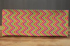 Duct Tape Wallet (Bi-Fold) - Zig Zag, $15.  We are also on Etsy at:  www.junorduck.etsy.com
