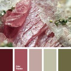 Color Palette #2784