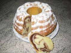 Selterskuchen / Wasserkuchen - Rezept