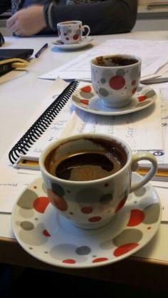 Türk kahvesi - İglo