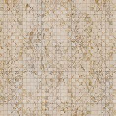 Materials Beige Marble Wallpaper by Piet Hein Eek + NLXL