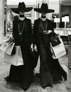 Irina Kravchenko & Gal Pals by Mikael Jansson for Interview March2013 - 3 Sensual Fashion Editorials | Art Exhibits - Anne of Carversville Women's News
