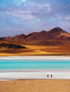 Desierto de Atacama [Chile]