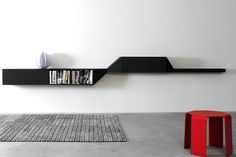 Poliform - Hillside Storage System by Claesson Koivisto Rune for Arflex