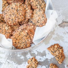 Not too sweet, with a hint of saltiness these vegan sesame tahini cookies are perfect for afternoon snacking. They also keep well too.