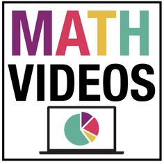 Resources for upper elementary math. Printables, math activities, and math ideas about fractions, multiplication, word problems, division, and more! #math #Mathcenters #mathgames #Mathworkshop #guidedmath Classroom Helpers, Math Classroom, Math Resources, Math Activities, Google Classroom Tutorial, 5th Grade Math, Third Grade, Google Math, Elementary Math