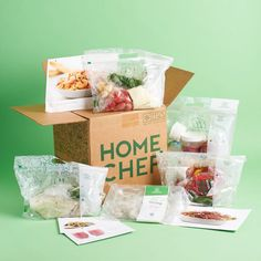 14 Best Meal Kit Boxes + Subscription Services of 2020 Pre Prepared Meals, Prepared Meal Delivery, Meal Delivery Service, Meal Service, Delivery Food, Food Packaging Design, Coffee Packaging, Bottle Packaging, Product Design