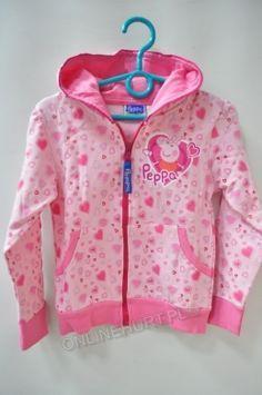 Bluza Dziecięca Peppa 375616  _A12  (92-128)