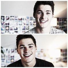 Their smiles *-*