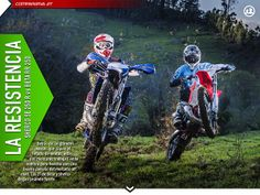 EnduroPro nº52 | Sherco SE250R vs Beta RR250