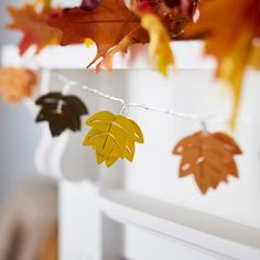 Fall Wooden Leaf String Lights | Lights4fun.com Thanksgiving Celebration, Thanksgiving Decorations, Thanksgiving Meal, Indoor String Lights, Flameless Candles, No Show Socks, White Lead, Autumn Home, Autumn Inspiration