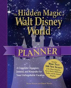 The Ultimate Disney World Planner