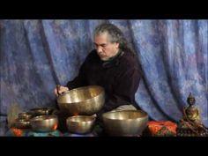 Chakra Tune-up with Himalayan Singing Bowls HD Singing Bowl Meditation, Daily Meditation, Chakra Meditation, Mindfulness Meditation, Chakra Healing, Chakras, Meditation Musik, Tibetan Bowls, Sound Healing
