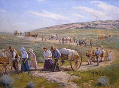 mormon pioneers | Funny Thing Happened - Episode 26
