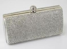 Silver Clutches Collection For Bridals