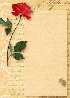 inspiration papier à lettre gratuit à télécharger
