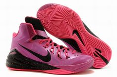 buy online f2317 39429 Now Buy Lastest Nike Hyperdunk 2014 XDR Women Peach Black Save Up From Outlet  Store at Footseek.