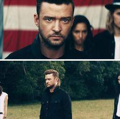 WilliamR.  Justin Timberlake 2016