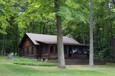 10 awesome cabins to stay at in Michigan