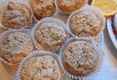 Diós linzerkosárkák muffin formában
