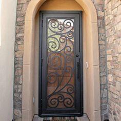 Decorative Security Screen Doors beautiful security screen door | security door, doors and board