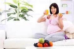 Dieta de embarazada para los meses de verano http://lacted.com/0709veranoembarazadadieta.html