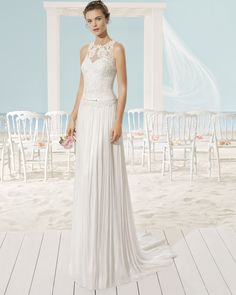 Home - Aire Barcelona - Stunning bridal gowns and cocktail dresses a9de67c586ad