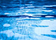 Build power and endurance with this no-laps required swimming routine