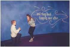 Awesome Disney Proposals