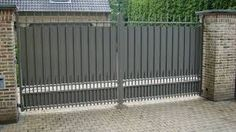 metalen poorten - Google zoeken