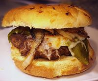 The Green Chile Cheeseburger Trail