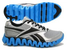 new arrival 1aca1 e8e15 Reebok ZigTech Fuel Sneaker Evaluation REEBOK SAYS  ZigTech technology helps  minimize wear and tear in vital leg muscles by up to