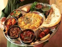 Gourmet indiano, parte 4