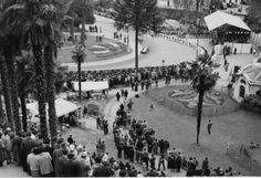 1954 Pau Grand Prix