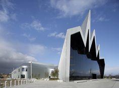 Zaha Hadid: Riverside Museum, Glasgow | Architecture Today
