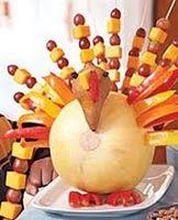 thanksgiving party idea